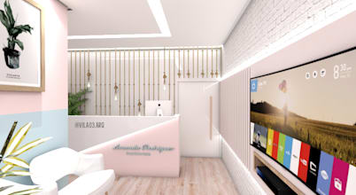 Vila 03 Arquitetura