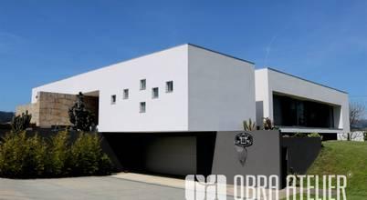 OBRA ATELIER—Arquitetura & Interiores