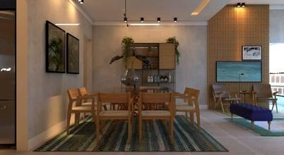 Norte Arquitetura e Interiores