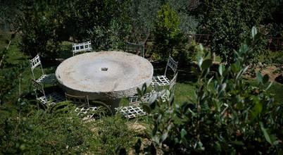 Fabiano Crociani Garden design