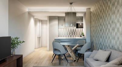 Remodelação integral de apartamento, no centro histórico de Braga