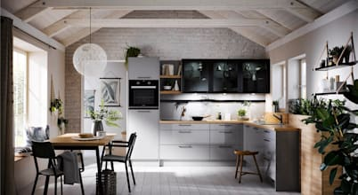 8 ideas to enhance your kitchen's luxuriousness