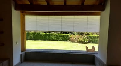 Persam Shades and Blinds