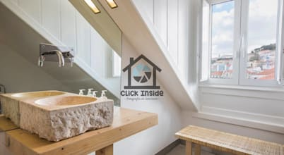 Click Inside—Real Estate Photography