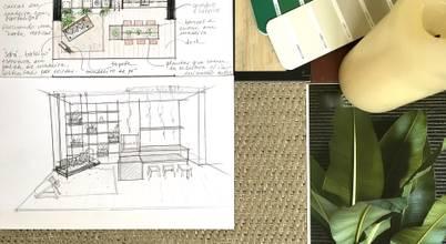 Design de Interiores & Arquitectura