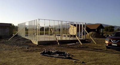 Constructora Santa Raquel
