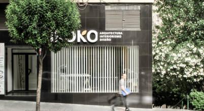 Iroko | Arquitectura, interiorismo y diseño