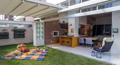 10 Ideias para ampliar sua casa com e sem reforma