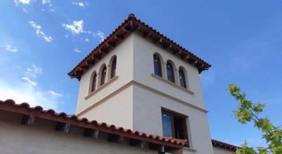 Inspiración para fachadas de casas coloniales