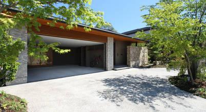 Studio tanpopo-gumi 一級建築士事務所