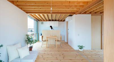 すずき/suzuki architects (一級建築士事務所すずき)