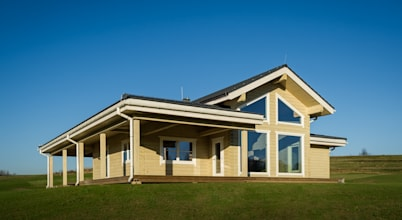 THULE Blockhaus GmbH – Ihr Fertigbausatz für ein Holzhaus
