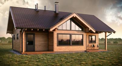 137qm Wohnfläche für unter 100.000€ - Bauunternehmen aus Stahnsdorf beweist, dass Qualität nicht teuer sein muss
