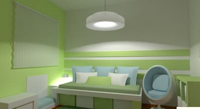 Diseño de interiores aplicado a la salud en Belgrano