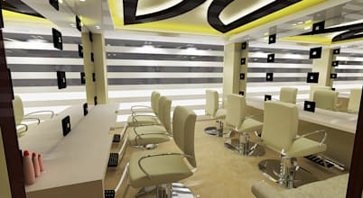 ARC INDUSTRIES Interior Design
