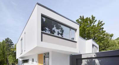Lennart Wiedemuth / Architekturfotografie