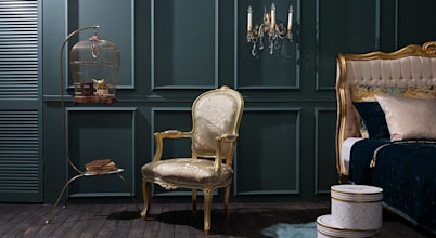 Anastasia Reicher Interior Design & Decoration
