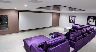 Projection Dreams / CUSTOM CINEMA 360 LDA