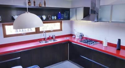 SIMPLEMENTE AMBIENTE mobiliarios hogar y oficinas santiago