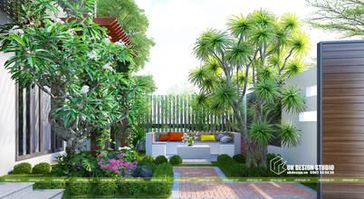 Mách bạn 7 bước để có một khu vườn tuyệt đẹp từ chuyên gia