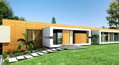 Taller 3M Arquitectura & Construcción