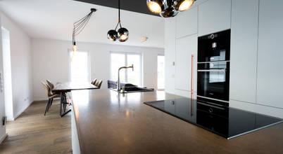Exklusiv geplante Küchen in Düsseldorf