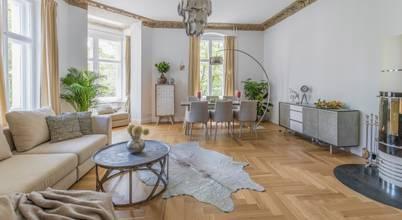 Stilschmiede—Berlin—Interior Design