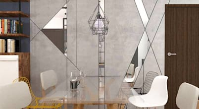 Structura Architects - One-Stop Destination for Glam Interiors