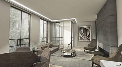 Lars Bartels, Interior & architecture