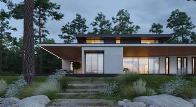 Kerimov Architects