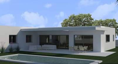 JCDC Estudio de Arquitectura