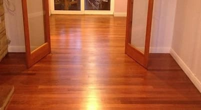 Floor Sanding & Polishing London Ltd