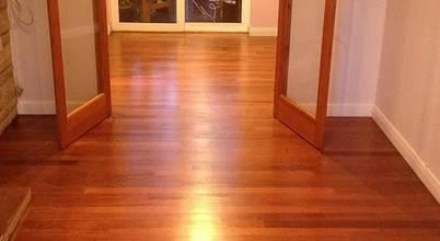 Floor Sanding & Polishing London Ltd
