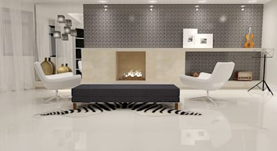 Sonia Mesquita & Talita Falat—Arquitetura e Interiores
