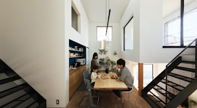 山本嘉寛建築設計事務所 YYAA