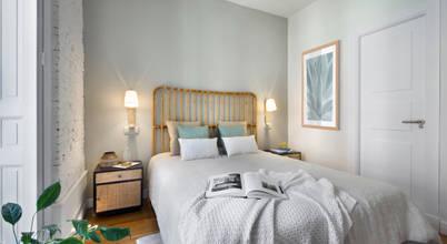 7 ý tưởng cho phòng ngủ nhỏ khiến bạn yêu ngay lập tức