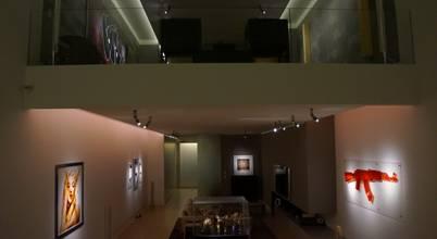 Naveen Mehling Compact Promotion – Lichtplanung und Lichtdesign