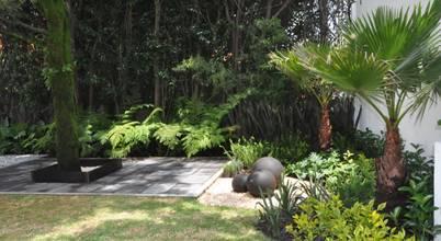 Jardin Urbano
