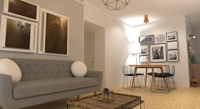 Arquimundo 3g—Diseño de Interiores—Ciudad de Buenos Aires