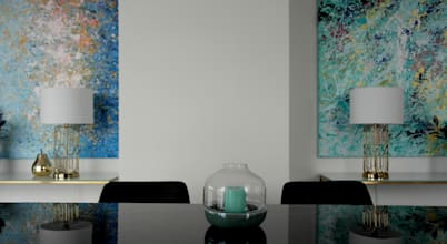 Anastasia Reicher Interior Design & Decoration in Wien