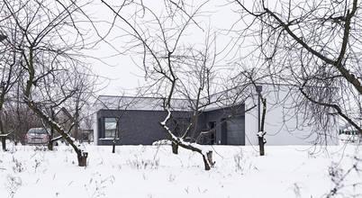 MMA Pracownia Architektury