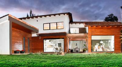 Sergio Torre Arquitecto Passivhaus
