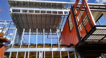 AP Arquitetura Ecoeficiente