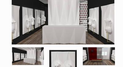 Sarah Paula – Interior Design