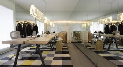 Tumburus Lucas – Diseño y Arquitectura Interior