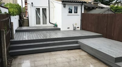 Browns Landscape and Decking Ltd
