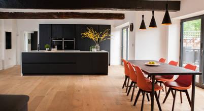 Kreativ Kitchens