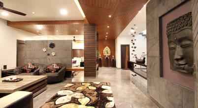 F.Quad Architecture and Interior Design Studio