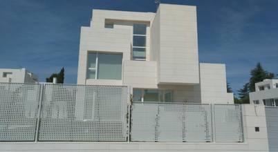 Estudio de Arquitectura Juan Ligués