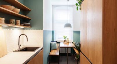 homify mách bạn: Bếp đẹp bất ngờ với 5 bước cải tạo đơn giản